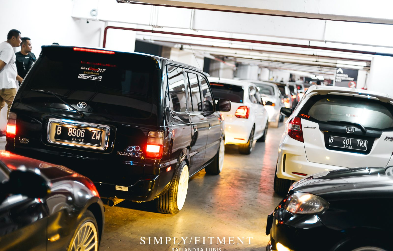 LOWFITMENT DAY 2 - INDONESIAN STYLE CAR ENTHUSIAST MEET