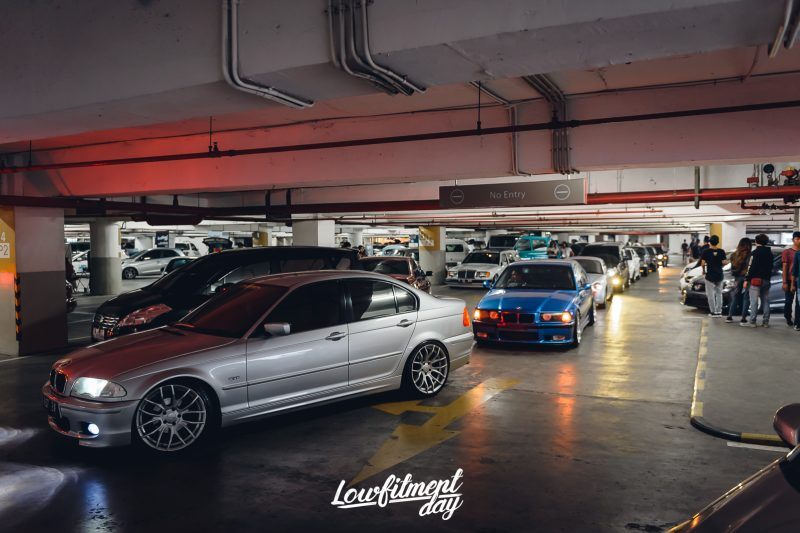 LOWFITMENT DAY 8 - INDONESIAN CAR CULTURE