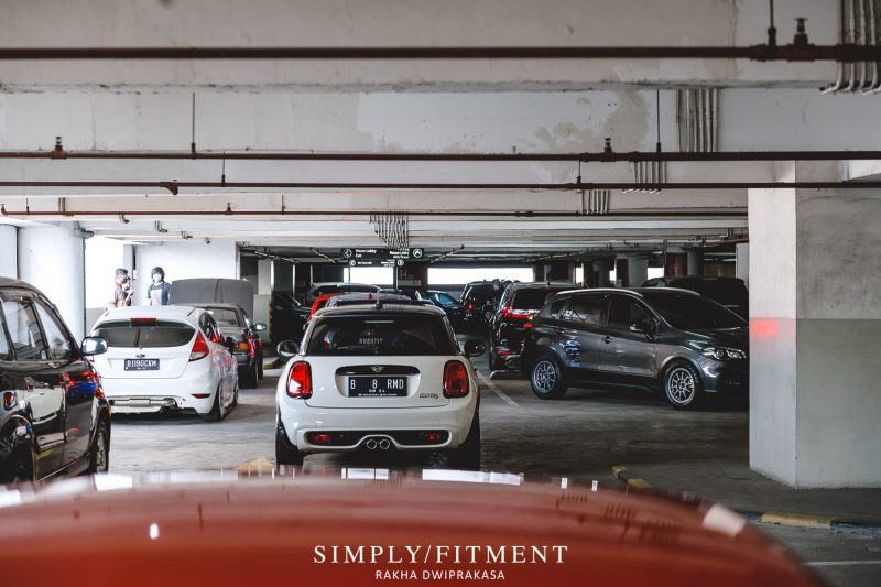 LOWFITMENT DAY 12 DAY 1 & DAY 2 AT P2 KUNINGAN CITY MALL - 21-22 AUG 2020