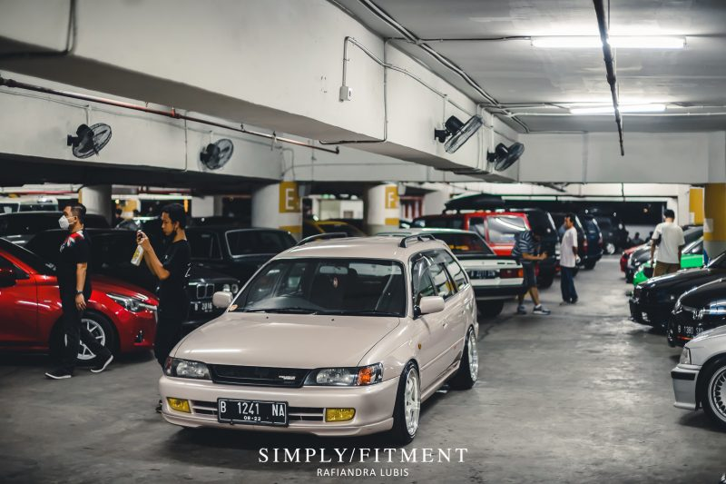 LOWFITMENT DAY 14 – DAY 2 (14 NOVEMBER 2020) AT P2 KUNINGAN CITY MALL