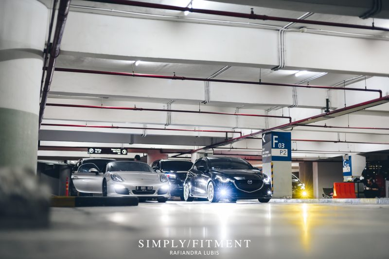 LOWFITMENT DAY 15 - DAY 1 (27 NOVEMBER 2020) at P2 Kuningan City Mall